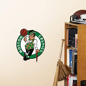 Boston Celtics Teammate Fathead Decal